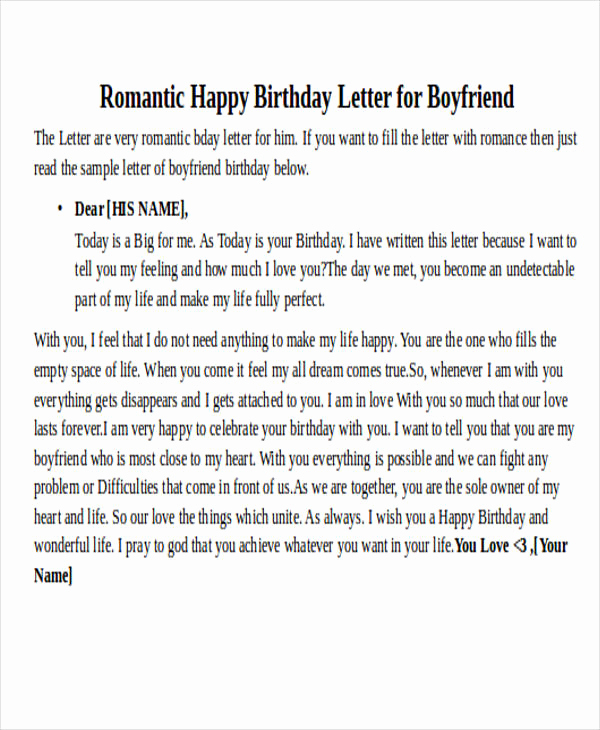 Love Letters to Him Beautiful Love Letter Examples