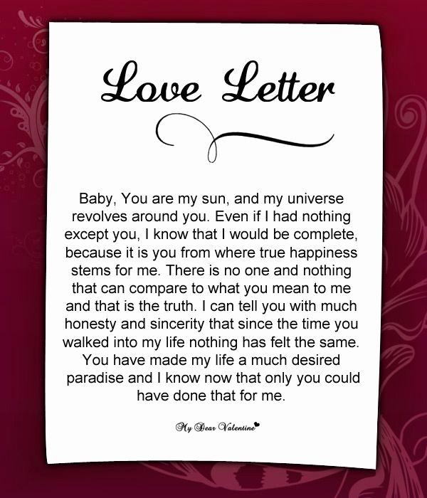 Love Letters to Him Elegant 102 Best Love Letters for Her Images On Pinterest