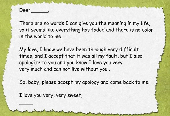 Love Letters to Him Inspirational Samples Of Written Love Letters
