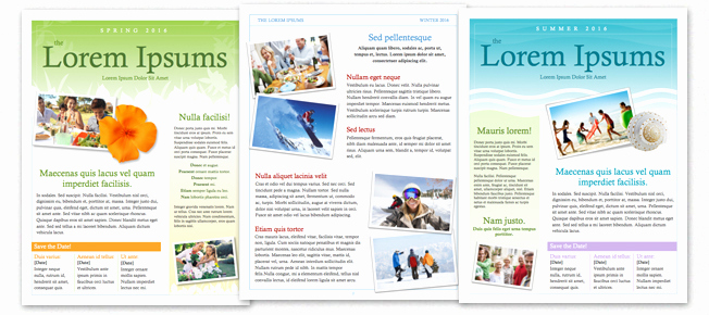 Magazine Template Google Docs Unique Eternalize Summer Memories with Your Own Magazine