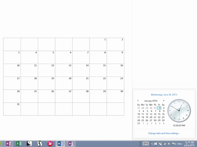Make A Calendar In Word Fresh How to Create A Calendar In Microsoft Word