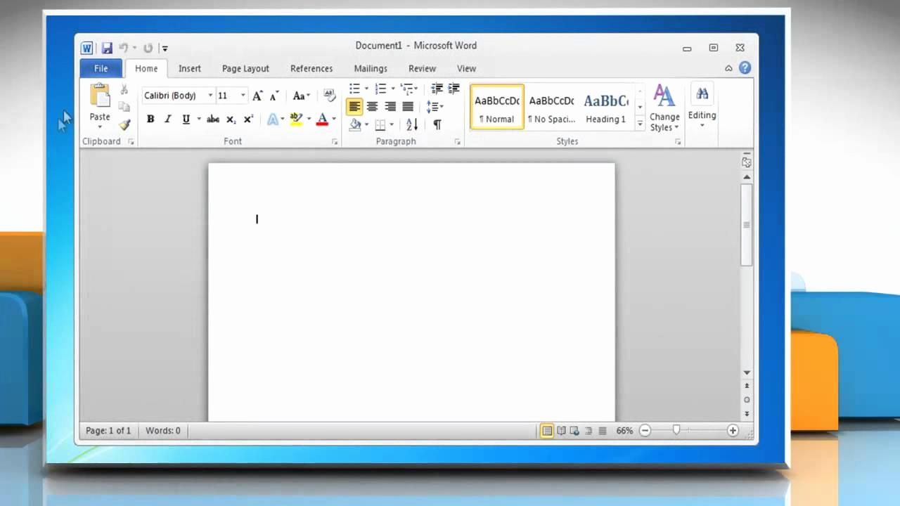 Make A Calender In Word Fresh Microsoft Word 2010 How to Create A Calendar On Windows
