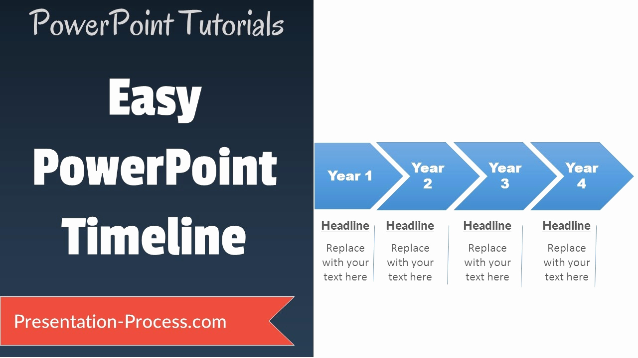 Make A Timeline In Word Best Of How to Create Timeline In Powerpoint