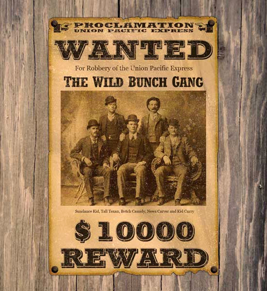 Make A Wanted Poster Awesome 25 Poster Making Tutorials Free Line Tutorial