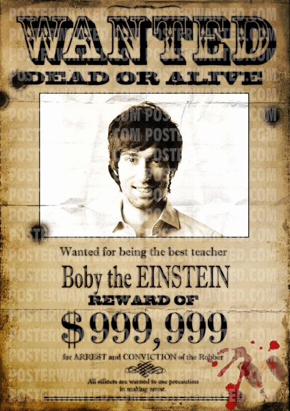 Make A Wanted Poster Beautiful Real Wanted Signs Can Be Made with Wanted Poster Generator