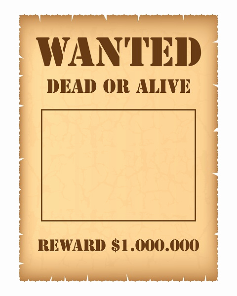 Make A Wanted Poster Best Of How to Create and Use Wanted Posters for Different Goals