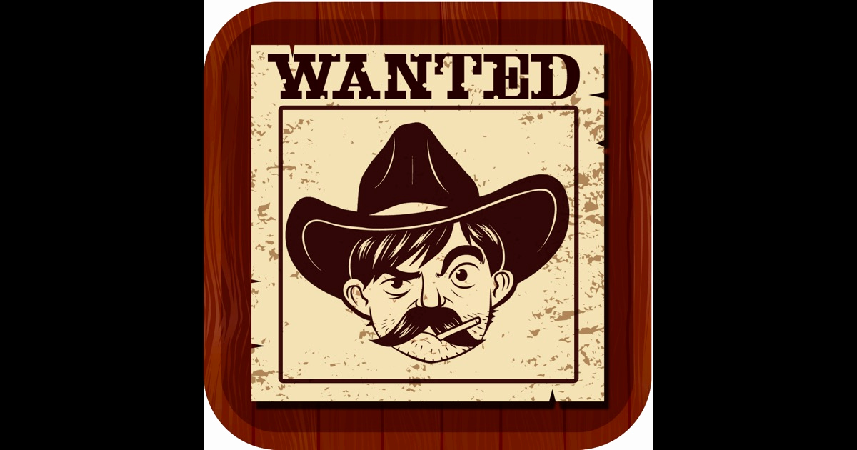 Make A Wanted Poster Fresh Wild West Wanted Poster Maker Make Your Own Wild West