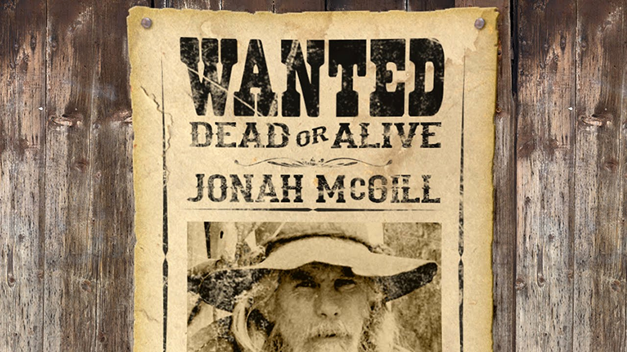Make A Wanted Poster Lovely Shop Tutorial How to Make An Old West Wanted Poster