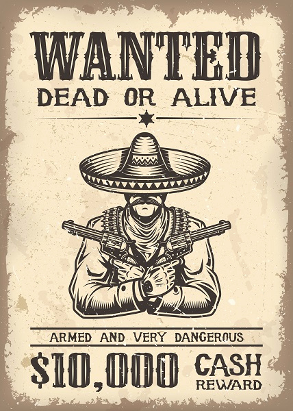 Make A Wanted Poster New How to Create and Use Wanted Posters for Different Goals