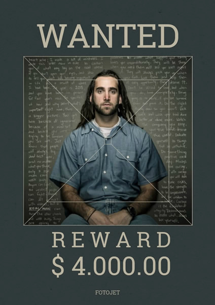 Make A Wanted Poster New Wanted Poster Maker Make A Funny Wanted Poster to Amuse