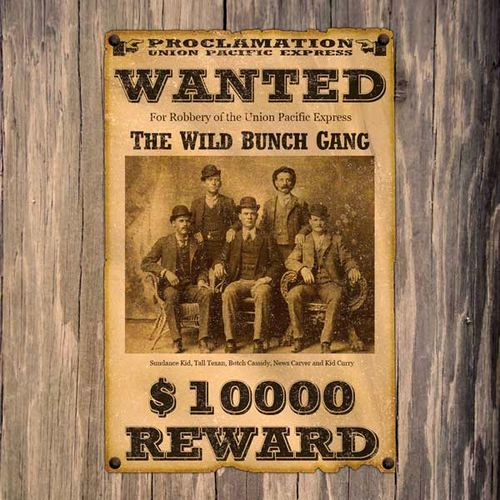 Make A Wanted Poster Unique 50 Inspiring Shop Tutorials for Professional Poster