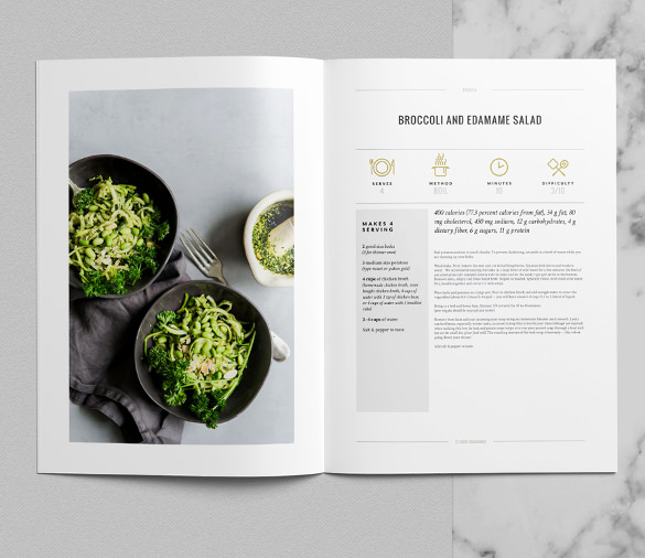 Make Your Own Cookbook Template Best Of 31 Cookbook Templates Psd Ai Vector Eps