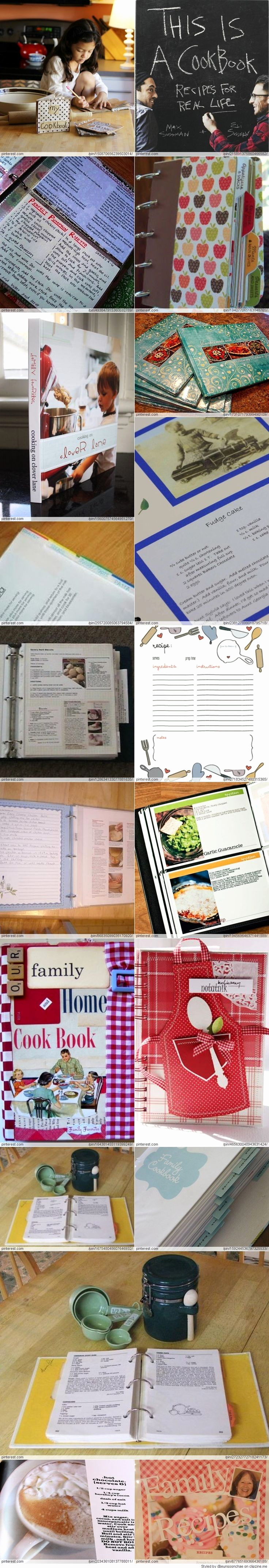 Make Your Own Cookbook Template Luxury 17 Best Ideas About Make Your Own Cookbook On Pinterest