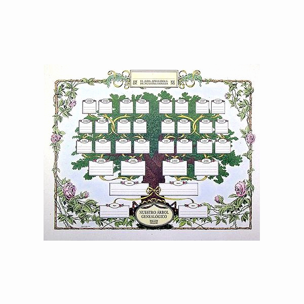 Make Your Own Family Tree Inspirational Create Your Own Family Tree Designs Using Many Different