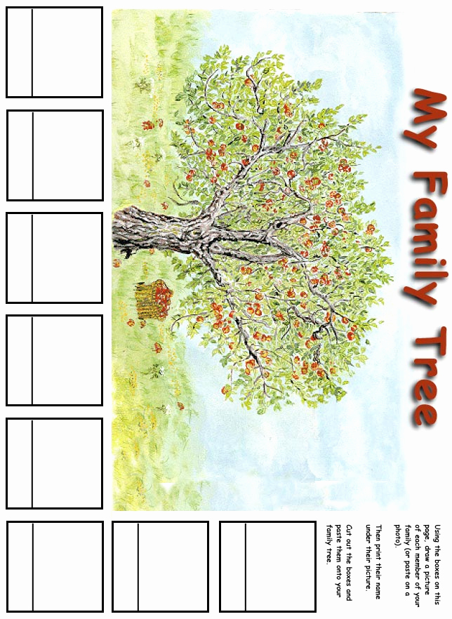 Make Your Own Family Tree Unique Make Your Own Family Tree Genealogy Search How to Make