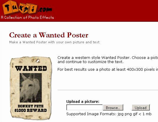 Make Your Own Wanted Poster Best Of Make Your Own Wanted Poster School Stuff