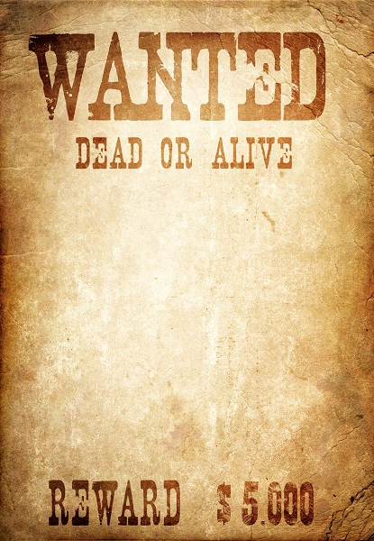Make Your Own Wanted Poster Inspirational How to Create Your Own Poster Design Tips for Beginners