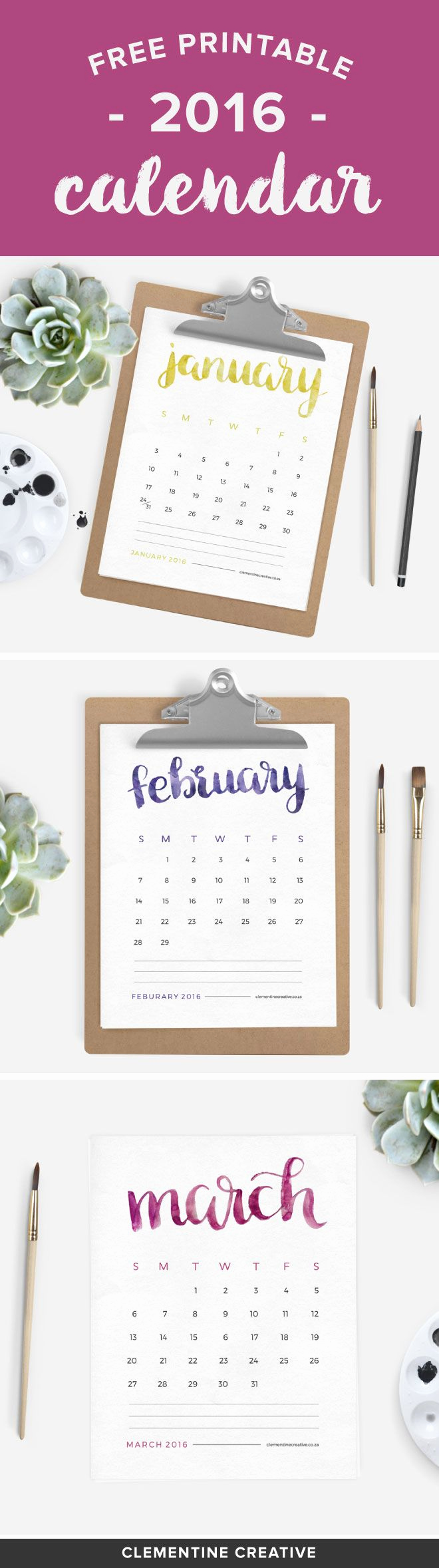 Making A Calendar Free Fresh 25 Best Ideas About Diy Calendar On Pinterest