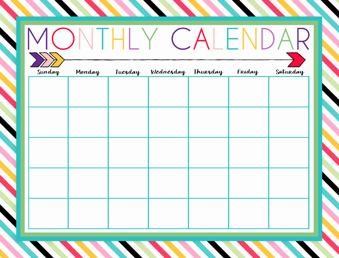 Making A Calendar Free Inspirational I Should Be Mopping the Floor Free Printable Daily