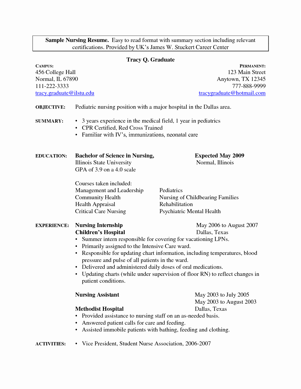 Medical assistant Resume Template New Medical assistant Student Resume Resume Ideas