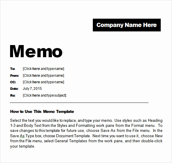 Memo Template Google Docs Beautiful Sample Confidential Memo 8 Documents In Pdf Word