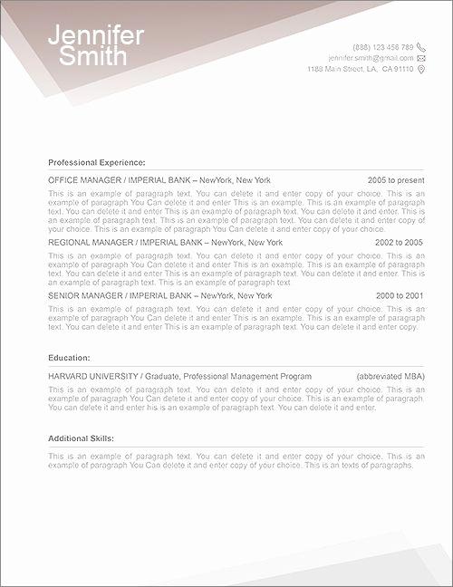 Microsoft Cover Letter Template Fresh Best S Of Microsoft Word Letter Interest
