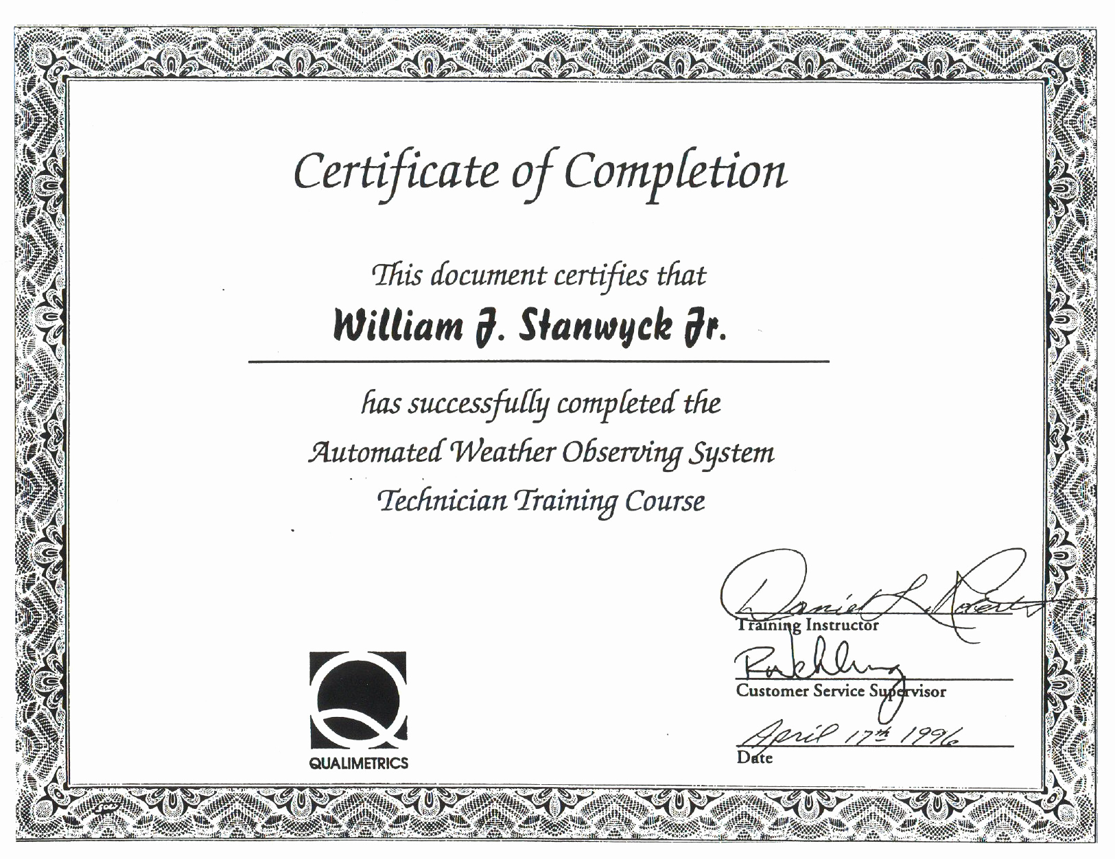 Microsoft Word Certificate Template Best Of 13 Certificate Of Pletion Templates Excel Pdf formats