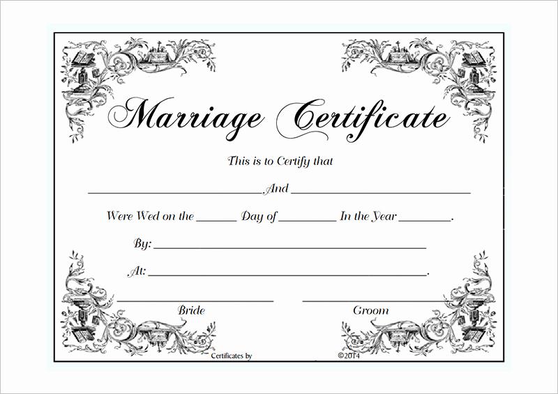 Microsoft Word Certificate Template Fresh Blank Certificate Template