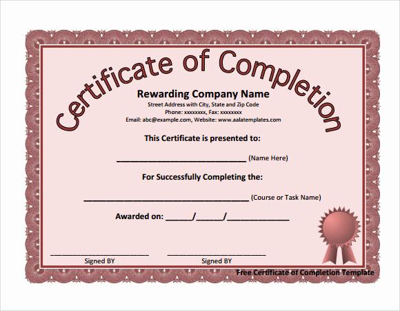 Microsoft Word Certificate Template Luxury 28 Microsoft Certificate Templates Download Free