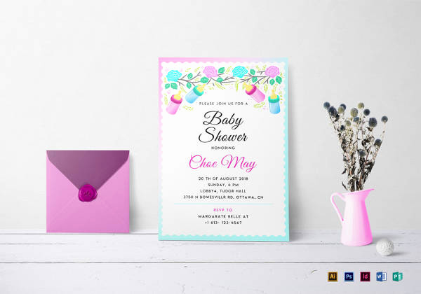 Microsoft Word Invitations Templates Awesome 69 Microsoft Invitation Templates Word