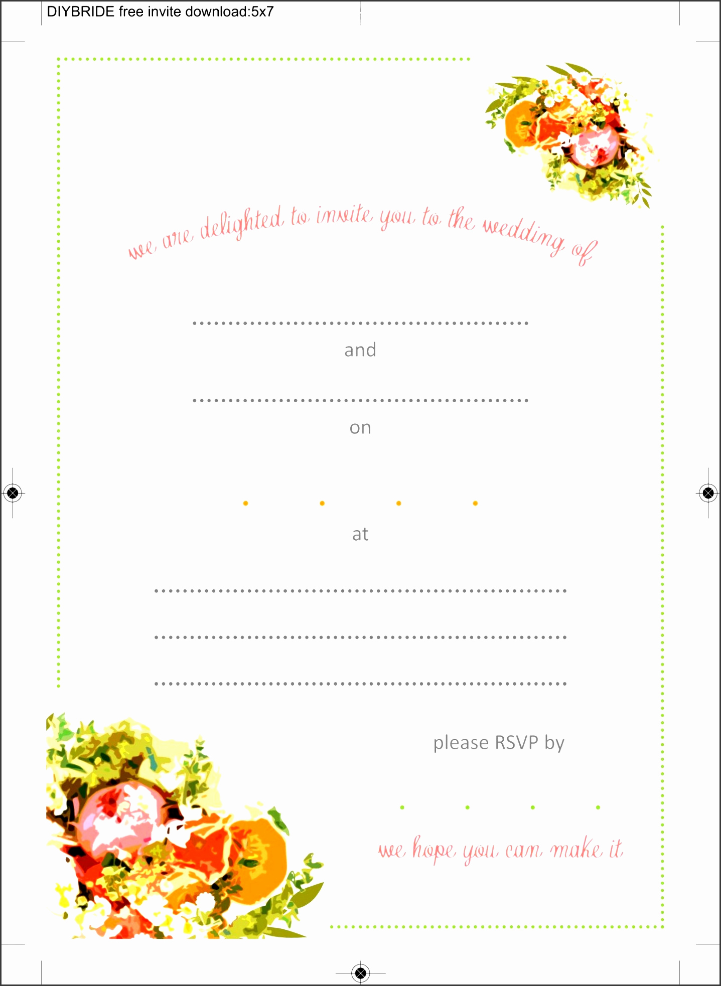 Microsoft Word Invitations Templates Inspirational 4 How to Make Party Guest List In Ms Word