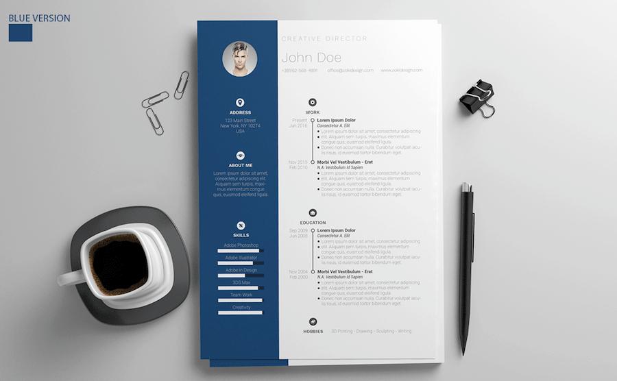 Microsoft Word Letter Template Beautiful Profesjonalne Szablony Cv Dla Ms Word Które Wyglądają Jak