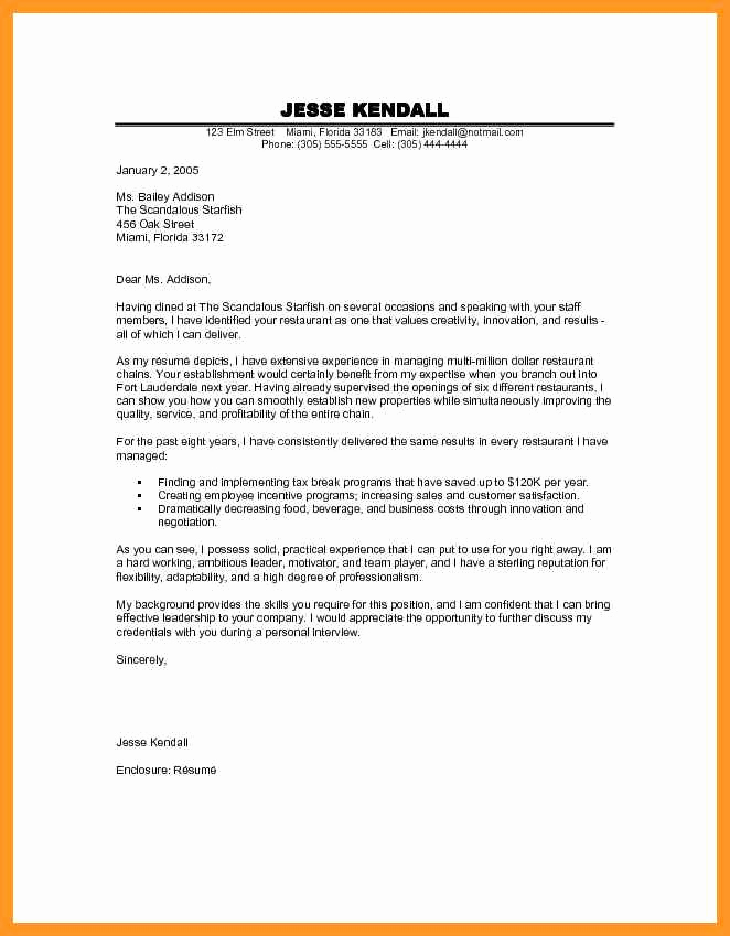 Microsoft Word Letter Template Inspirational Microsoft Word Cover Letter Template