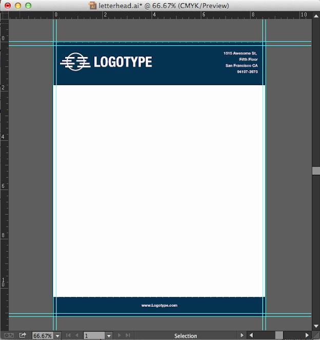 Microsoft Word Letterhead Templates Beautiful Convert Your Design Into A Microsoft Word Letterhead Template