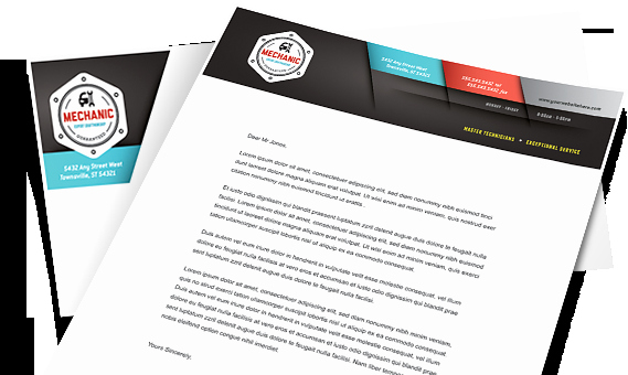 Microsoft Word Letterhead Templates Best Of Letterhead Templates Microsoft Word & Publisher Templates