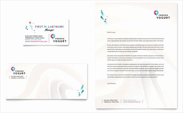 Microsoft Word Letterhead Templates Inspirational 38 Free Download Letterhead Templates In Microsoft Word