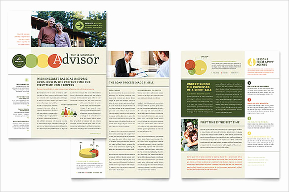 Microsoft Word Newsletter Templates New 27 Microsoft Newsletter Templates Doc Pdf Psd Ai