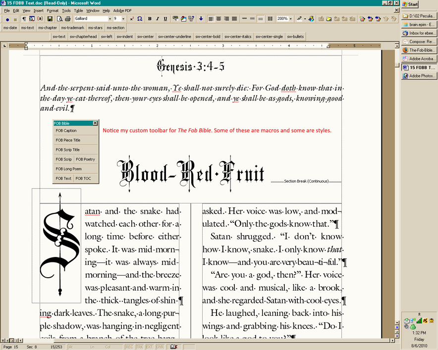 Microsoft Word Newspaper Template Unique Book Layout Category Page 1 Jemome