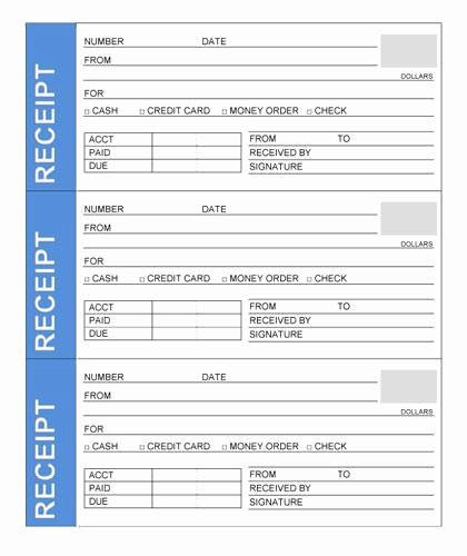 Microsoft Word Receipt Template Elegant 152 Best Images About Invoice Templates On Pinterest