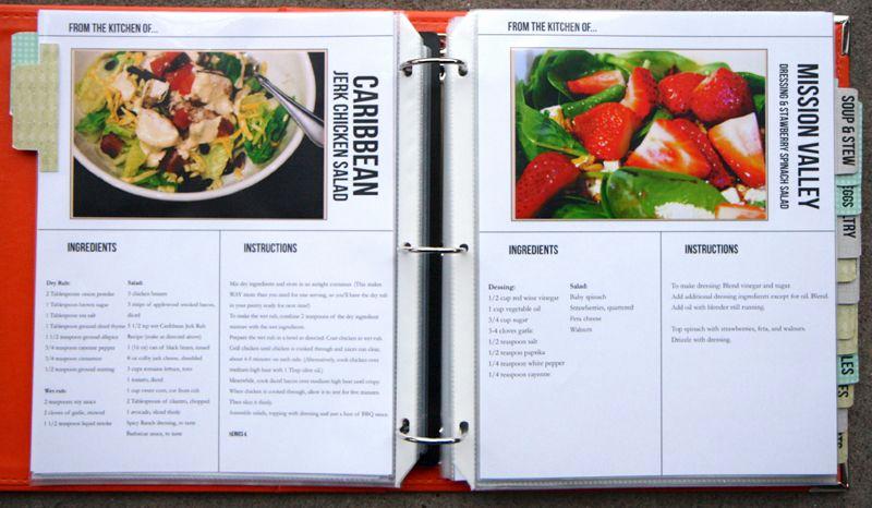 Microsoft Word Recipe Template Best Of Homemade Recipe Book Using Document Life Workshop Recipe