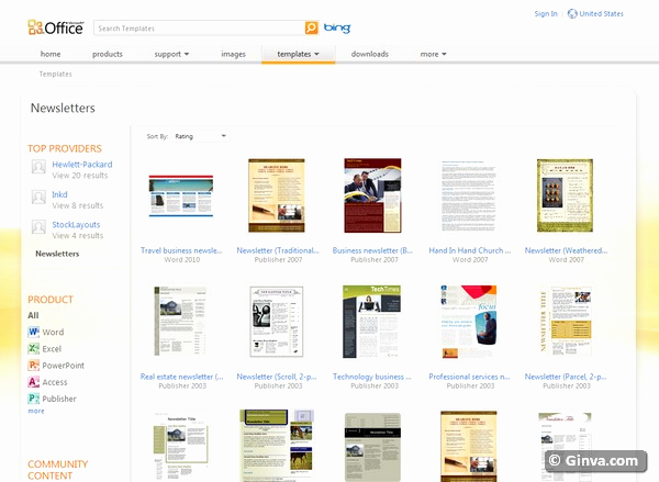 Microsoft Word Template Downloads Fresh Microsoft Publisher Templates Free Download