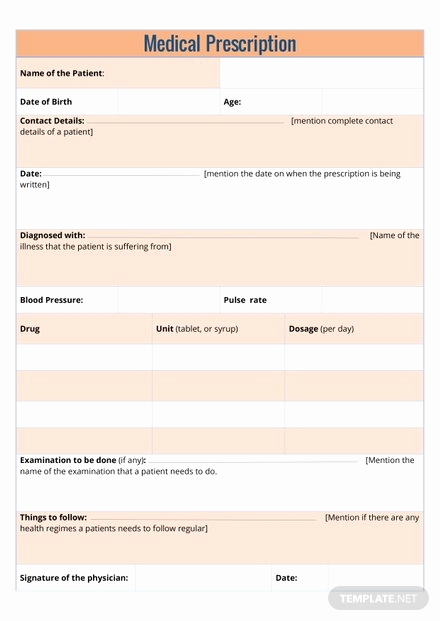 Minute Clinic Doctors Note Unique Simple Doctor Note Template Download 53 Notes In Word