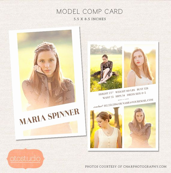 Model Comp Card Template Unique 17 Best Ideas About Model P Card On Pinterest