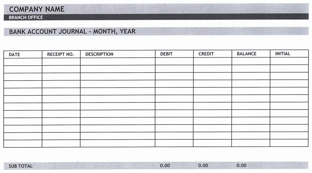 Monthly Expense Report Template Lovely General Knowledge Library Expense Report Template