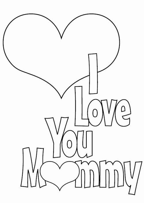 Mothers Day Card Template Lovely 24 Printable Mother S Day Cards