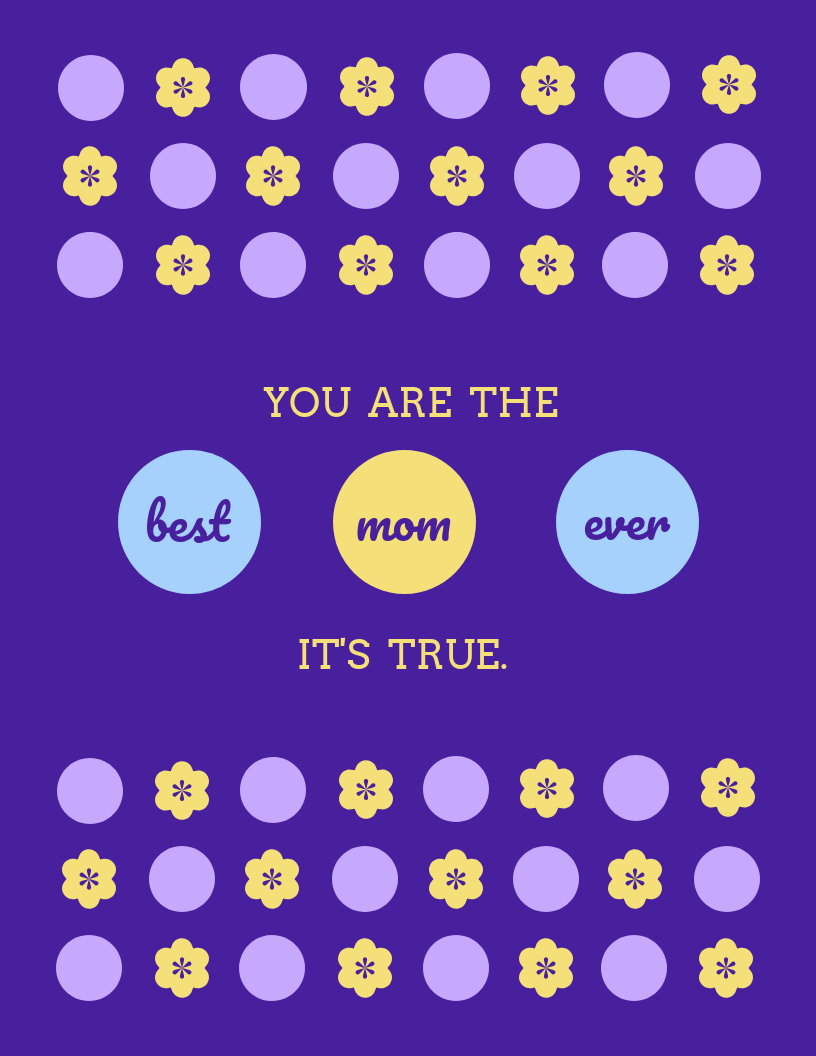 Mothers Day Card Template New 20 Creative Mother S Day Card Templates [plus Design Tips