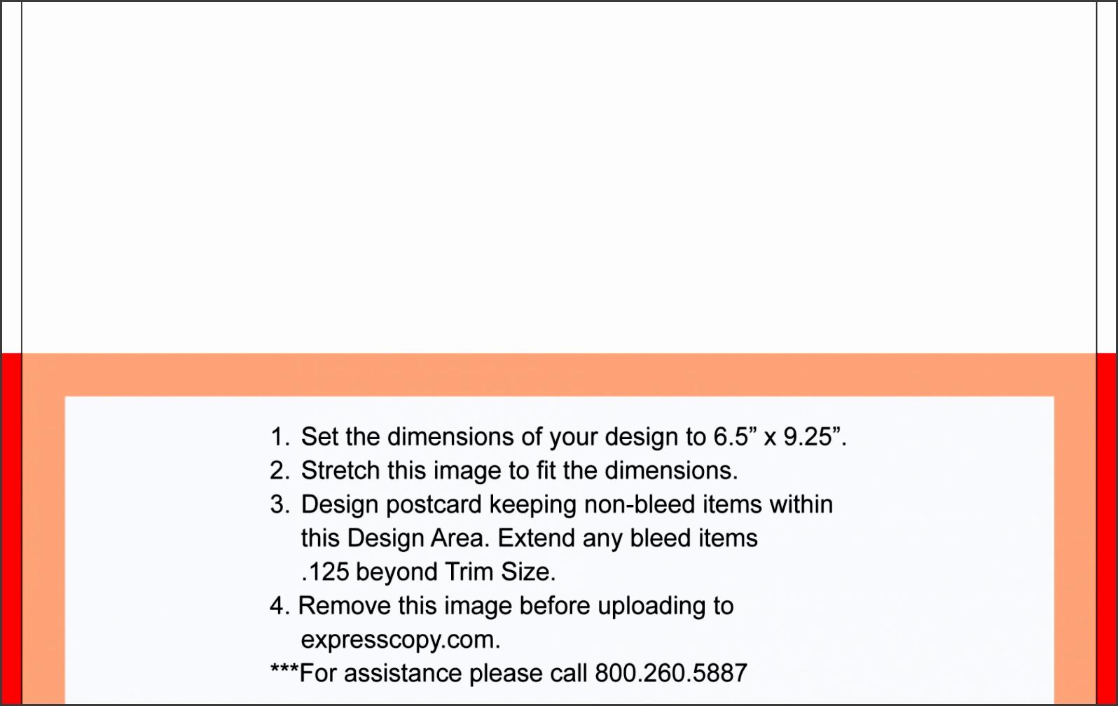 business card size template illustrator