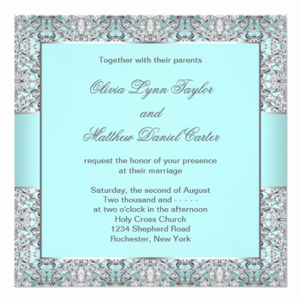 Ms Word Invitation Template New Word Templates Invitation