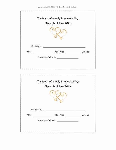 Ms Word Invitation Templates Beautiful Microsoft Word 2013 Wedding Invitation Templates