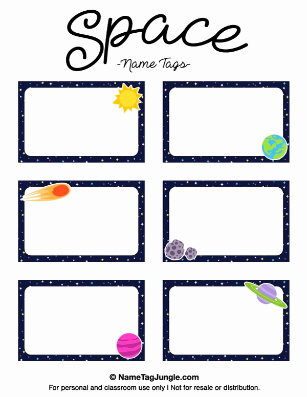 Name Tag Template Free Elegant 25 Best Ideas About Printable Name Tags On Pinterest